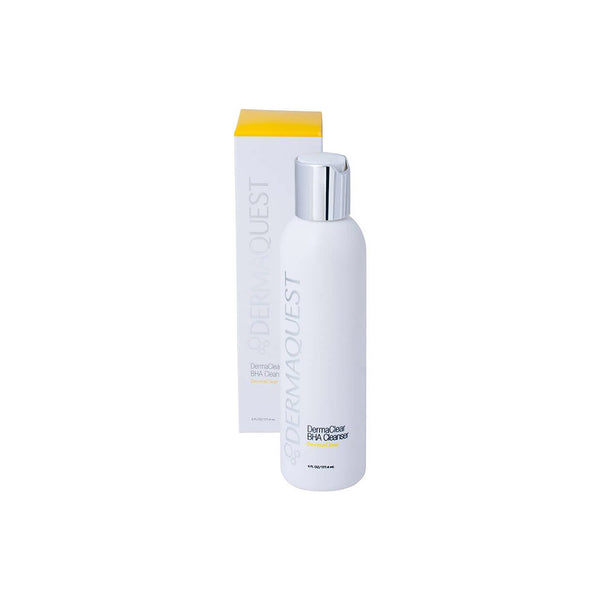Dermaquest DermaClear BHA Cleanser 177.4mL