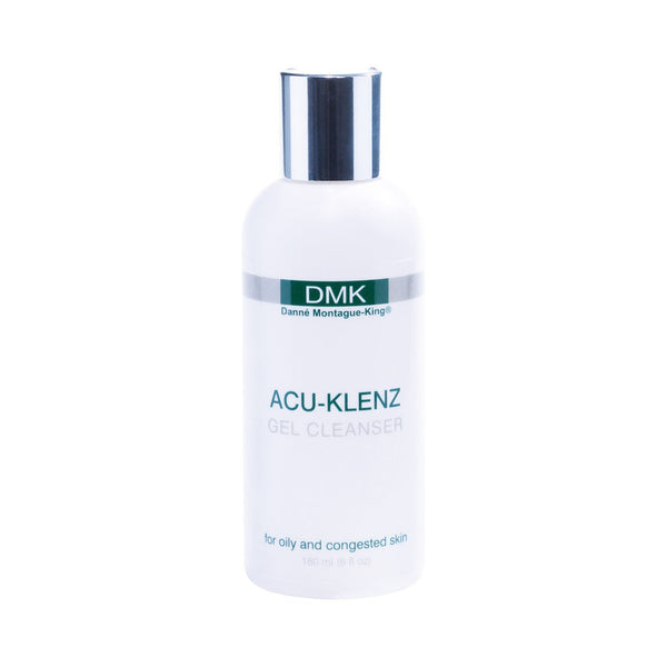 DMK Acu-Klenz Gel Cleanser 180ml