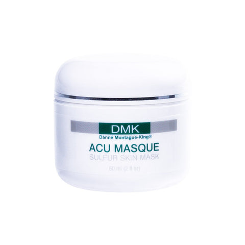 DMK Acu Masque Sulfur Skin Masque 60ml
