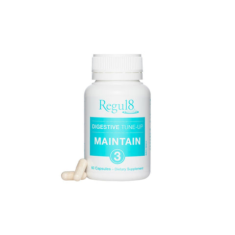 DMK Cosmetics Regul8 Maintain 60 Capsules