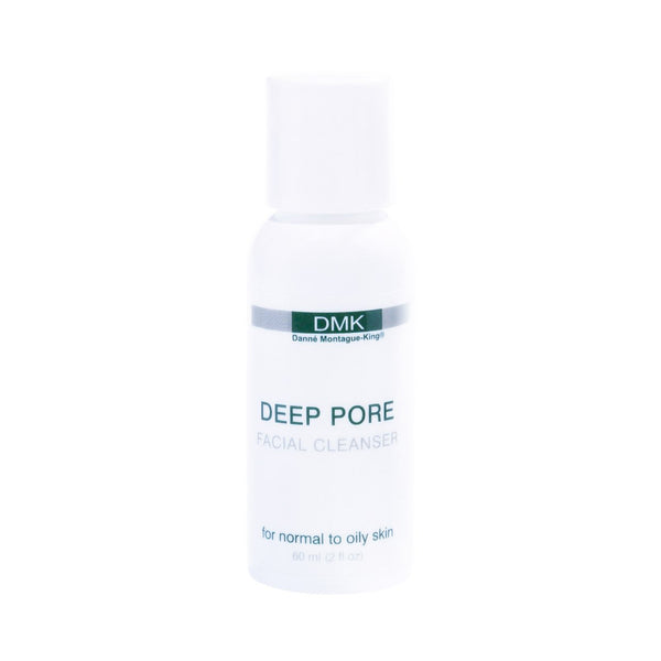 DMK Deep Pore Facial Cleanser (2 Size Options)