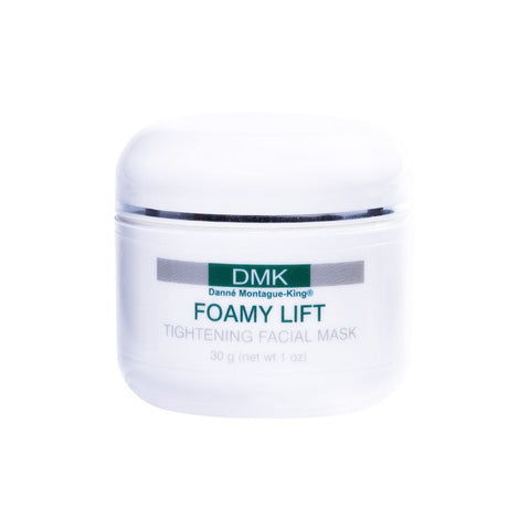 DMK Foamy Lift Tightening Facial Mask 30g