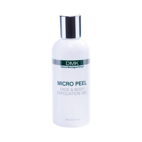 DMK Micro Peel Face & Body Exfoliation Gel 180ml