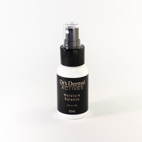Dr's Dermal Actives Moisture Balance AM/PM 50ml