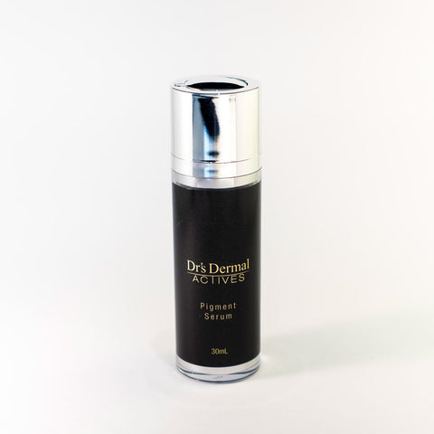 Dr's Dermal Actives Pigment Serum 30ml