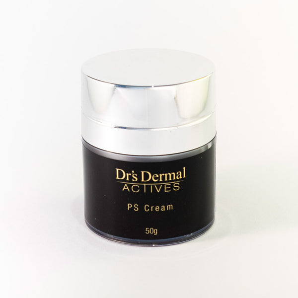 Dr's Dermal Actives PS Cream 50g