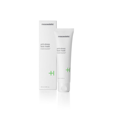 Mesoestetic Anti Stress Face Mask 100ml