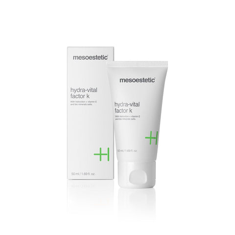 Mesoestetic Hydra Vital Factor K 50ml