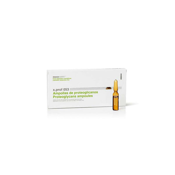 Mesoestetic Proteoglicanos Ampoules 20ml