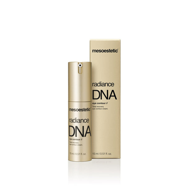 Mesoestetic Radiance DNA Eye Contour 15ml