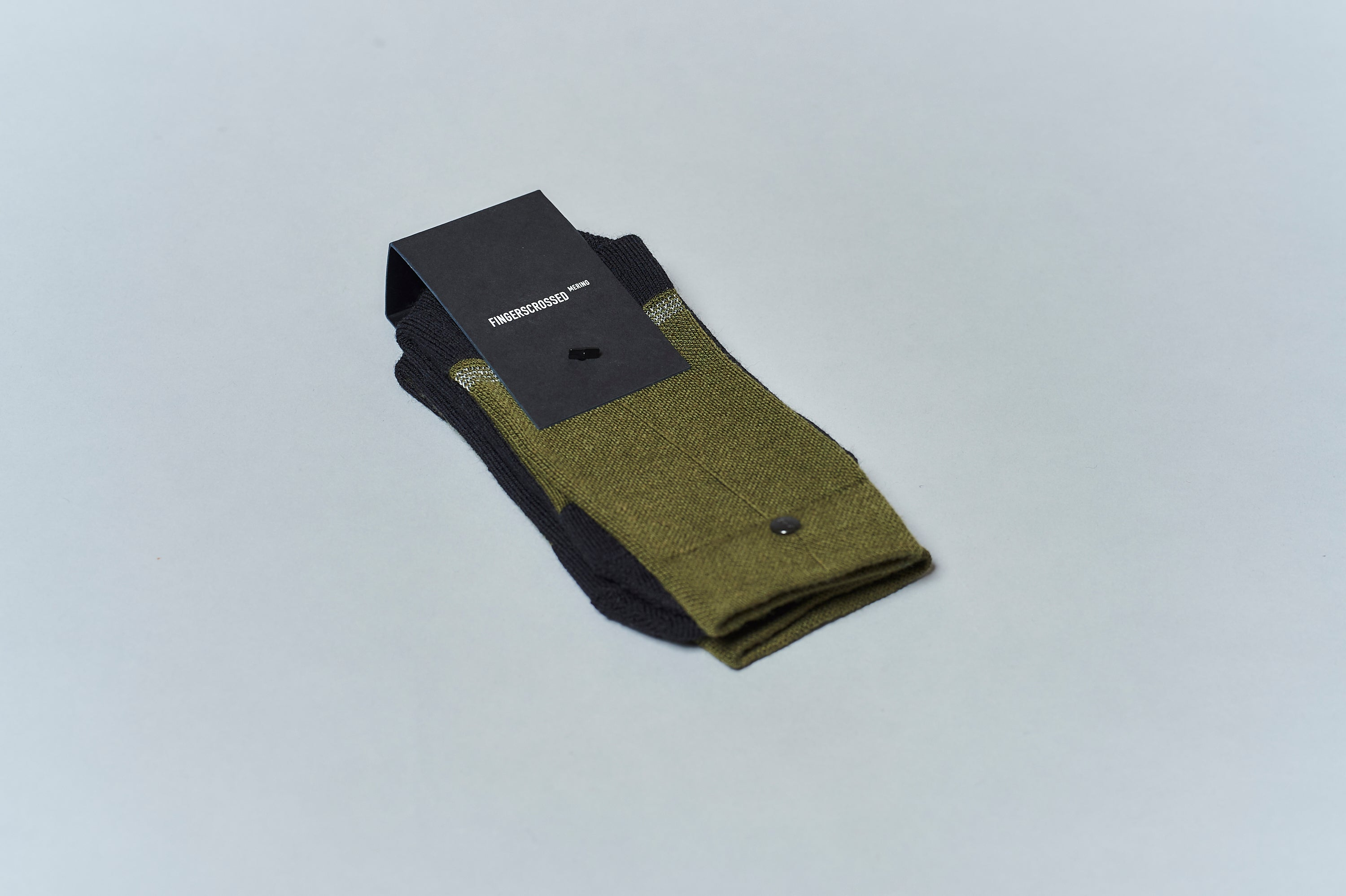 #MERINO* WINTER OLIVE
