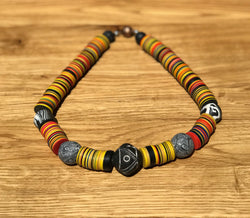 Men's necklace - MN1