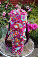 Yoga and Pilates bag (Y10)