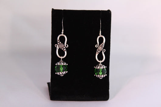 Earrings (E004)