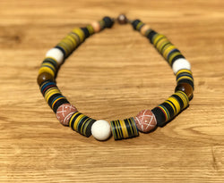 Men's necklace - MN2