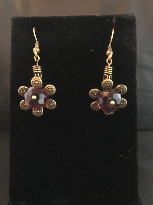 Earrings (E012)