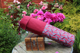 Yoga mat bag (014)