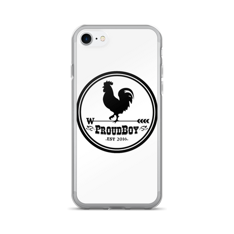 West is Best iPhone 7/7 Plus Phone Case