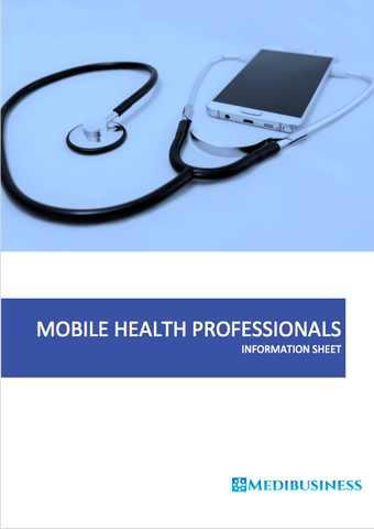 Mobile Health Professionals - Guide to setting up an running a multi-location medical business