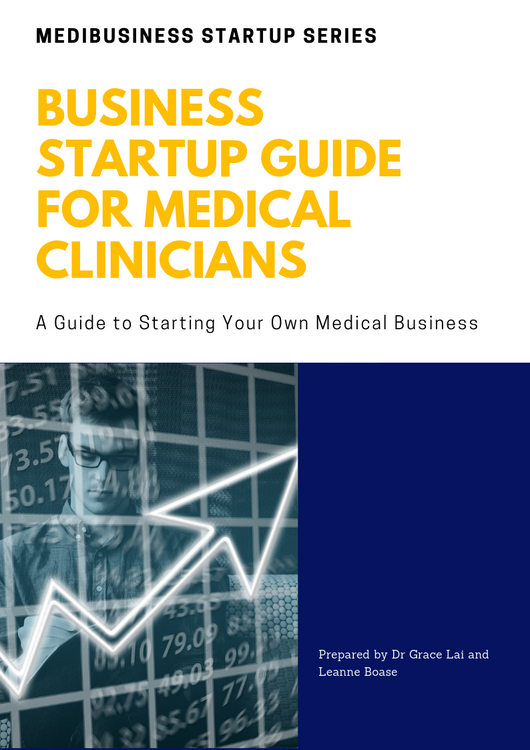 Business Startup Guide for Medical Doctors
