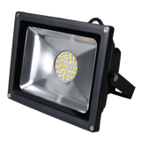 20W 30W 50W 100W Warm Cool White Waterproof LED Flood Light