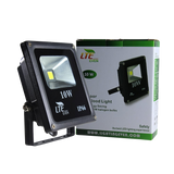 LTE 10W Super Bright Outdoor LED Flood Light