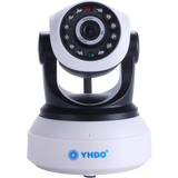 Security Camera YHDO Support Mobile View Motion