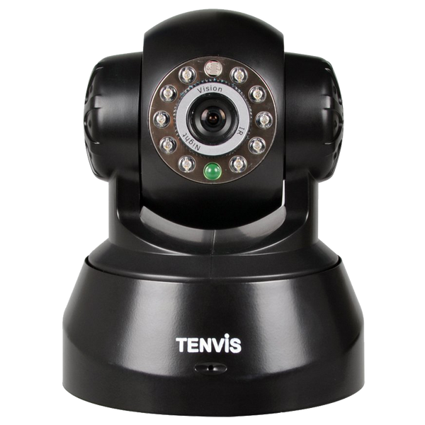 TENVIS JPT3815W Wireless IP Pan-Tilt-Night
