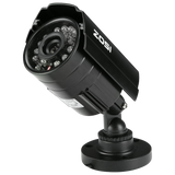 ZOSI HD 700TVL 24 IR-LEDs CCTV Camera Home Security