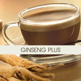 Caffè al Ginseng per Bar PLUS - officinegastronomiche