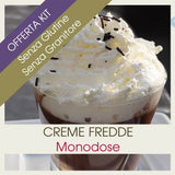 KIT | Creme Fredde Monodose Assortite - officinegastronomiche