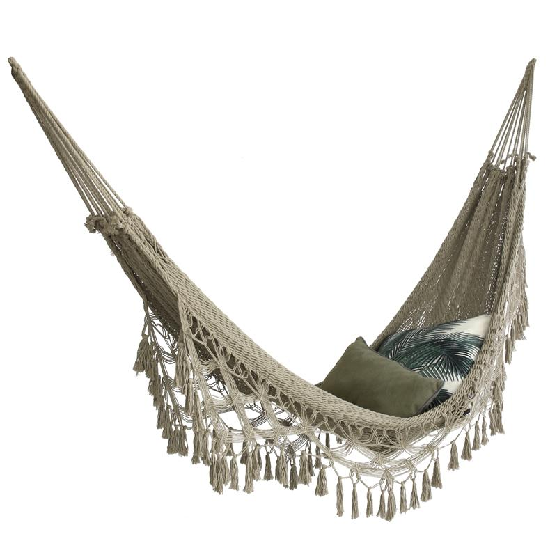 BOHEMIAN HAMMOCK BY HK LIVING