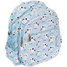 Back To School Backpack | DOGS