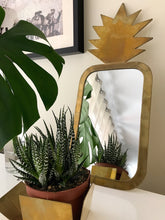 Pineapple Mirror By Honoré