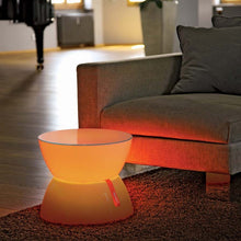 ILLUMINATED TABLE LOUNGE MINI INDOOR LED
