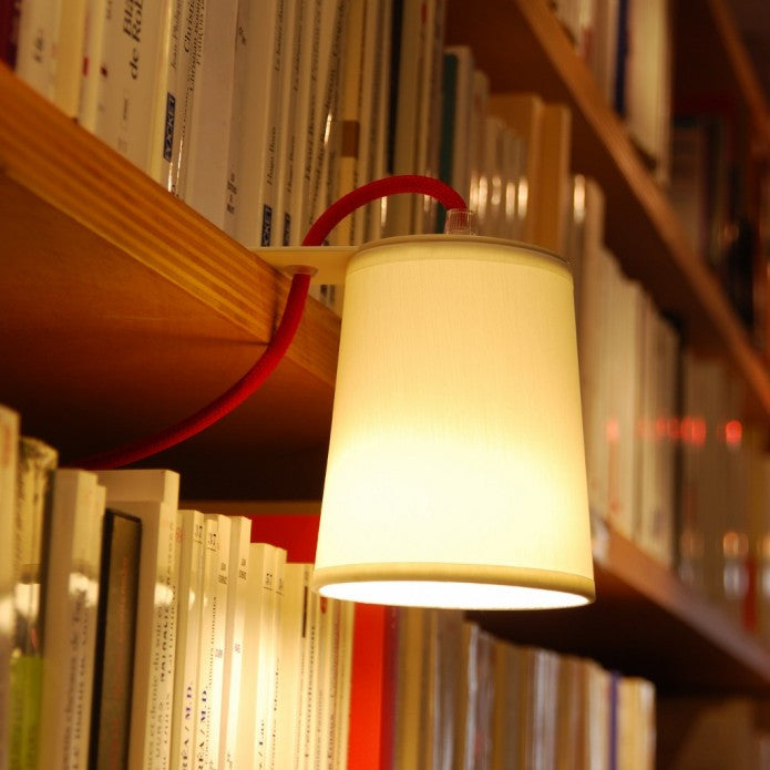 LIGHTBOOK LIBRARY LAMP