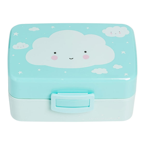 Back To School Lunch Box | CLOUD