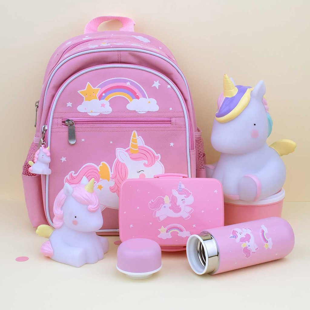 Back To School Pack | UNICORN