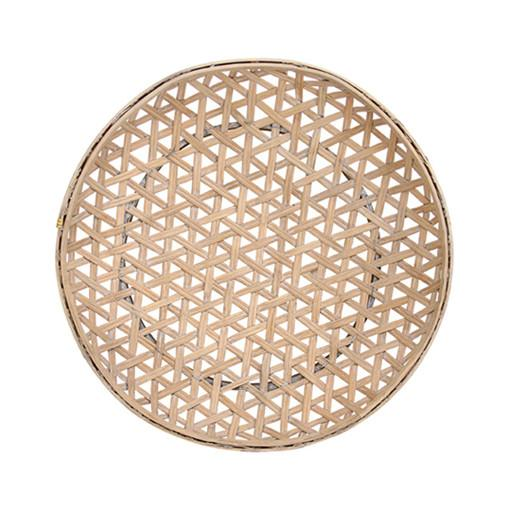 BAMBOO TRAY BY HK LIVING