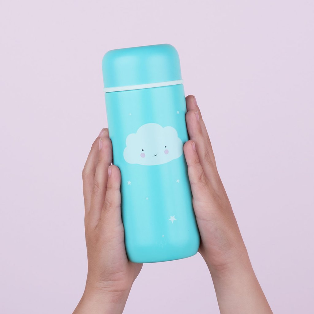 Insulated Stainless Drink Bottle | CLOUD