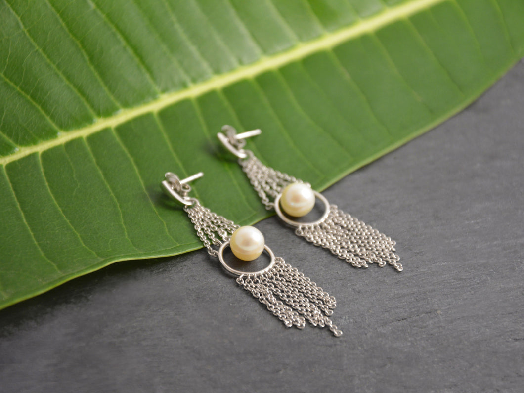 MOOREA Earrings