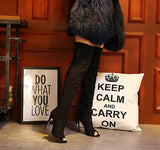High Heels Over the Knee Boots - The Accessorie Hub