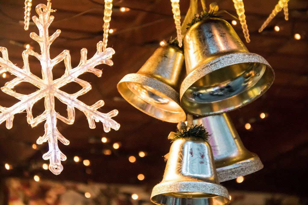 Jingling bells in the merry land – A perfect holiday season