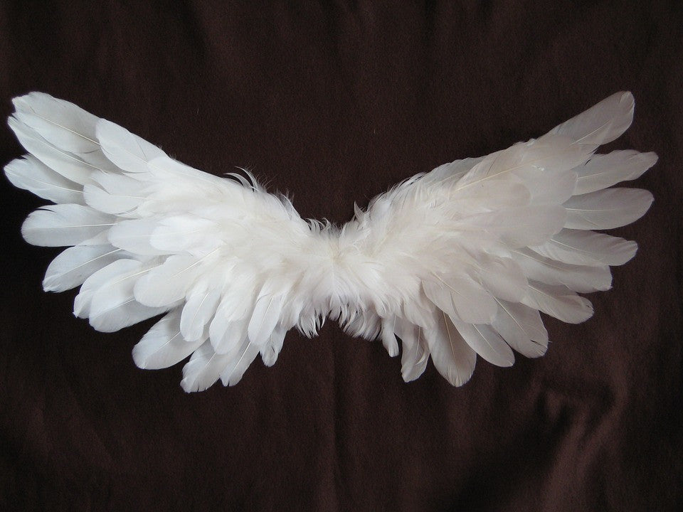 Significance of Angel Wings in Jewelry