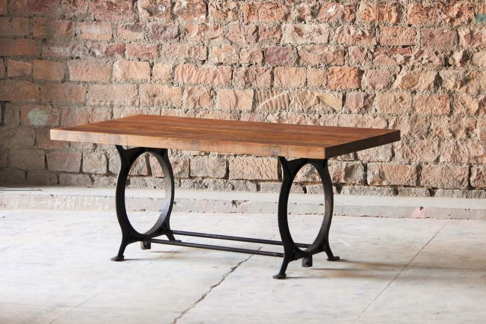 Hyatt canning industrial dining table woodstock interiors hyatt canning industrial dining table sxxofo