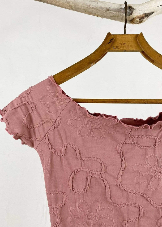 Haystacks Ash Rose Conduit Ballet Top