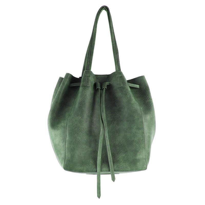 Triple 7 Bags Knotted Drawstring Tote
