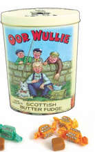 The Browns & For Wullie Fudge