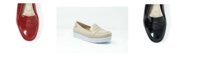 Love your Lexie Loafers with cute looks for late fall!