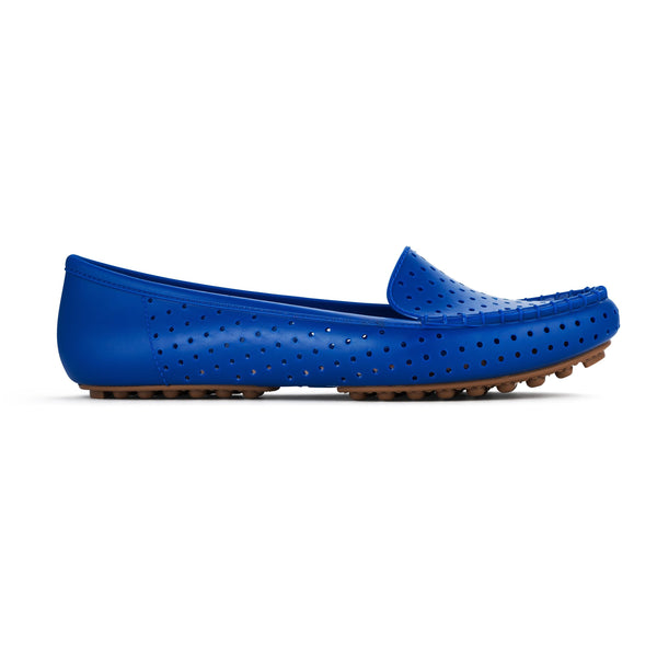 Maddie Loafers Jelly Shoes